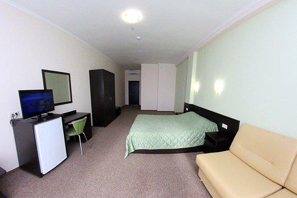 ДИВА отель - фото 3