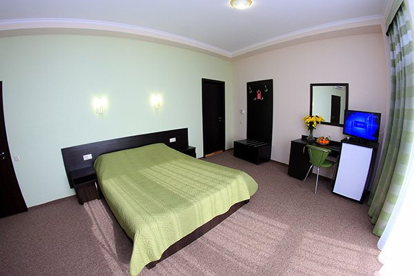 ДИВА отель - фото 5