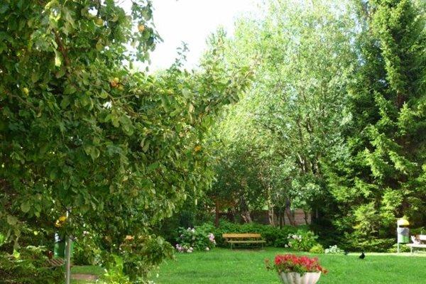 Апартаменты Янтарный Берег - фото 13