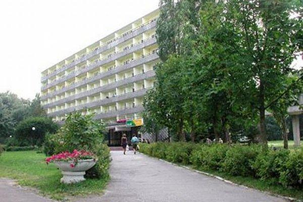 Апартаменты Янтарный Берег - фото 16