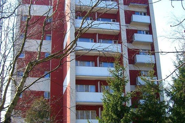 Апартаменты Янтарный Берег - фото 19