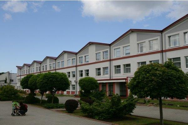 Апартаменты Янтарный Берег - фото 20