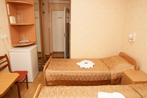 Апартаменты Янтарный Берег - фото 5