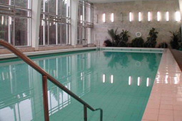 Апартаменты Янтарный Берег - фото 9