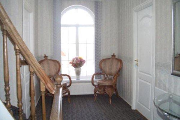 Гостевой дом Гренч - фото 11