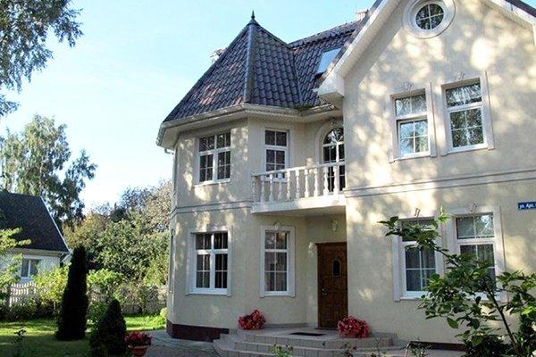 Гостевой дом Гренч - фото 21
