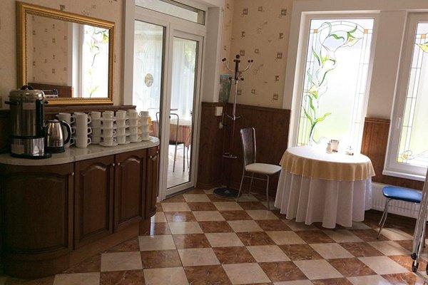 Гостевой дом Гренч - фото 9