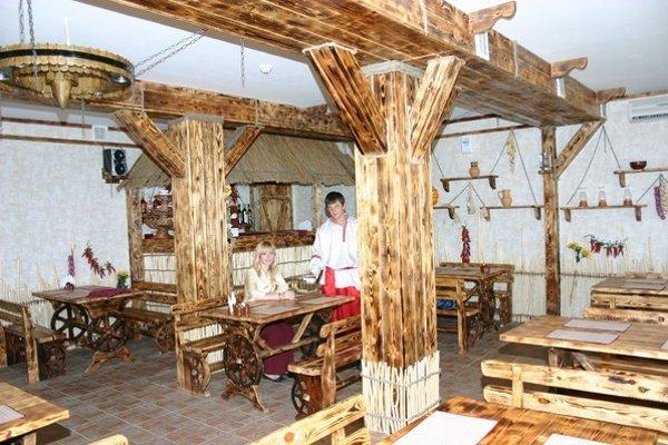 Пансионат «Кабардинка» - фото 3