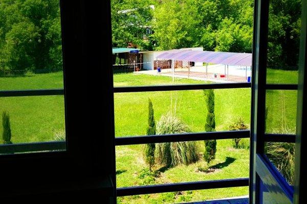 База Отдыха Сочи Inn - фото 17