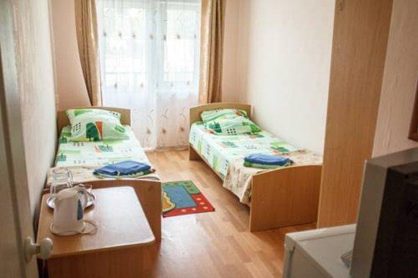 База Отдыха Сочи Inn - фото 3