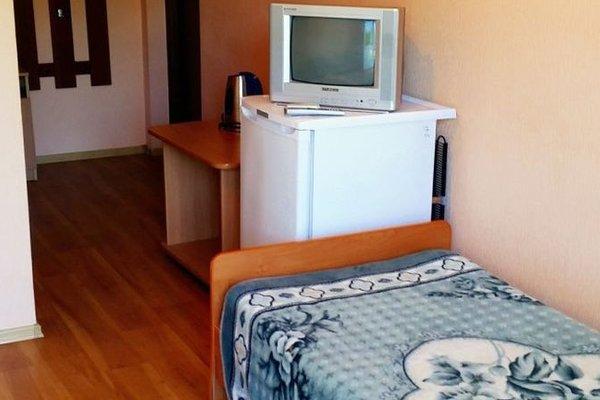 База Отдыха Сочи Inn - фото 4