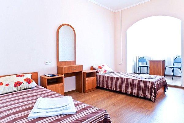 Санаторий «Лазаревское» - фото 6
