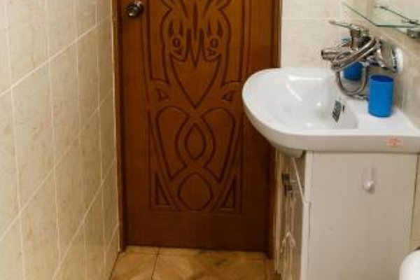 Гостевой дом «Фишер Хаус» - фото 19