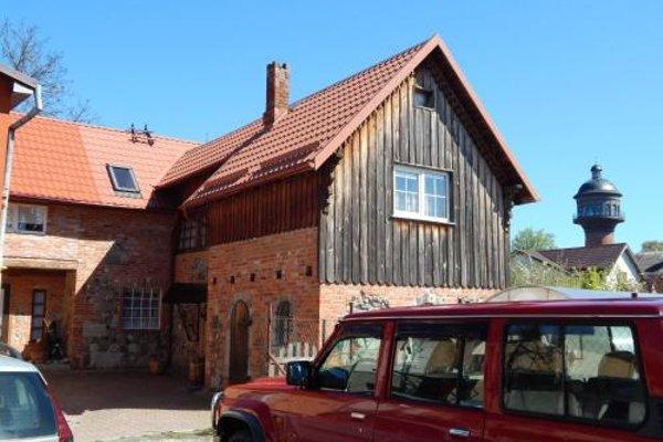 Гостевой дом «Фишер Хаус» - фото 3