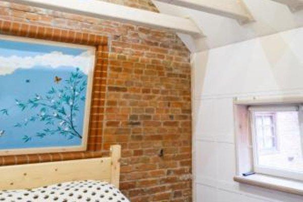 Fiescher Haus - 6