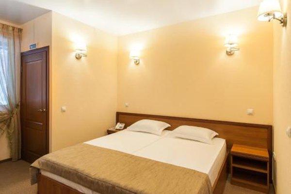 Отель «Гринвальд» - фото 4