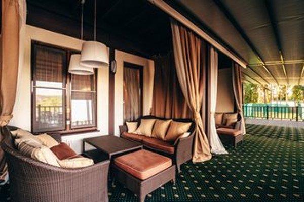 Отель «Гринвальд» - фото 6