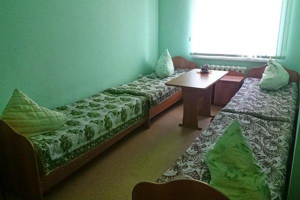 Гостиница Молодёжная - 3