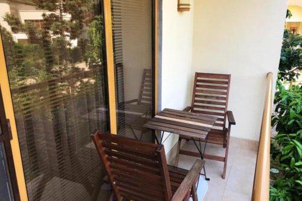 Апартаменты Резиденция Солнца - фото 4