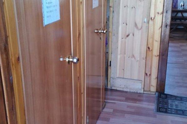 Мини-отель «Диана» - фото 10