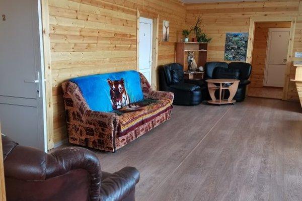 Мини-отель «Диана» - фото 6