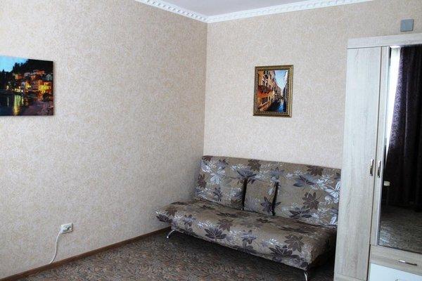 Гостевой Дом На Рознина - фото 20