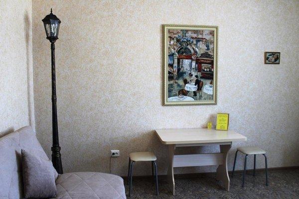 Гостевой Дом На Рознина - фото 3