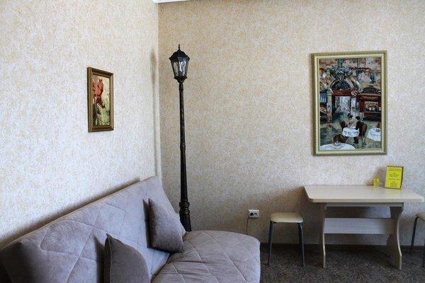 Гостевой Дом На Рознина - фото 7