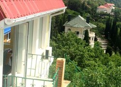 Фото 1 отеля Green Hills - Алупка, Крым