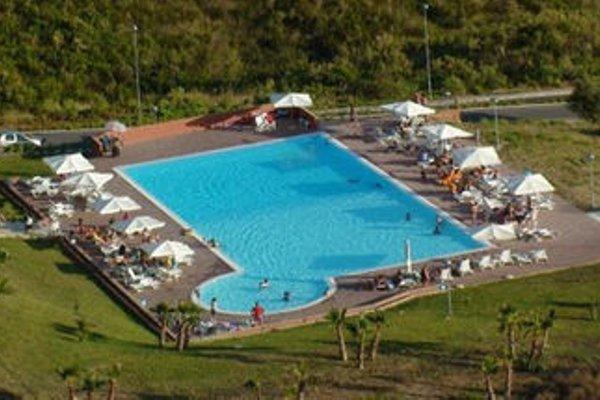 Villaggio Club Baia di Dino - фото 5