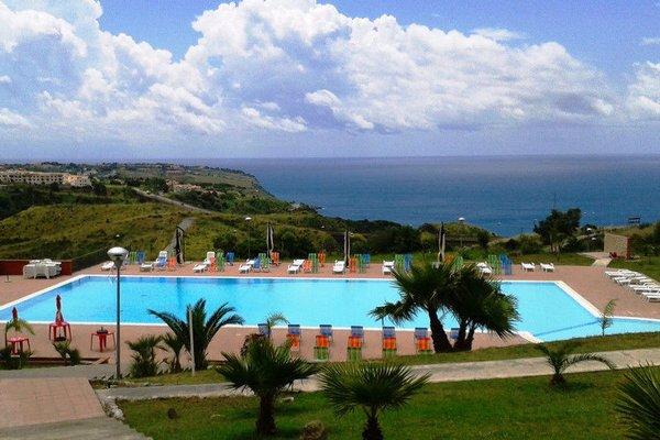 Villaggio Club Baia di Dino - фото 7