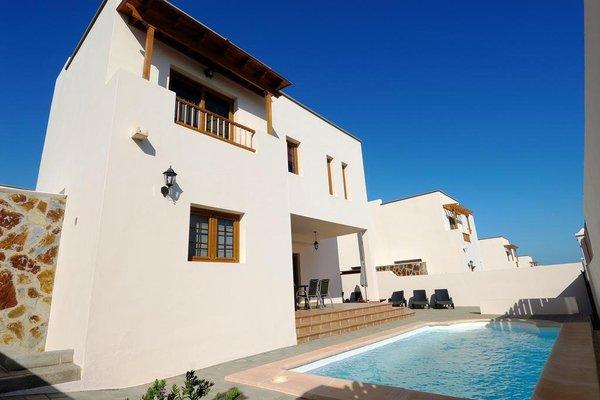 Villa las Salinas - фото 26