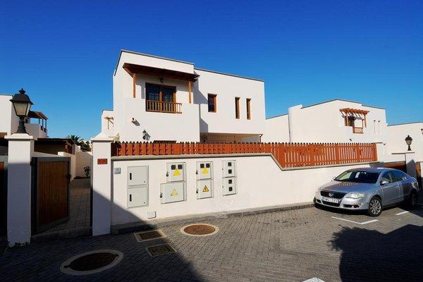 Villa las Salinas - фото 8