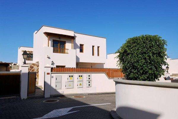 Villa las Salinas - фото 9