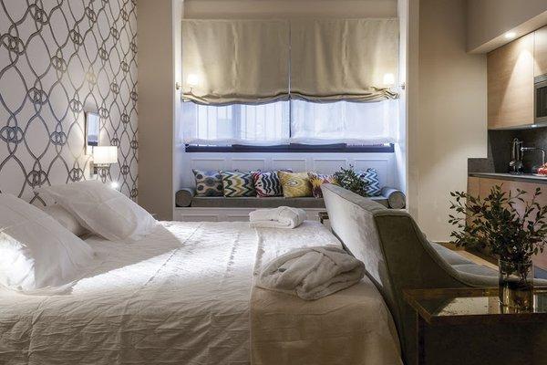 Suites Murillo Segovias - фото 50