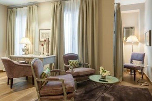 Suites Murillo Segovias - фото 16