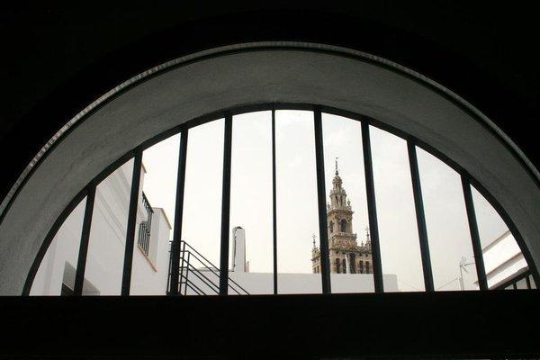 Suites Murillo Segovias - фото 17