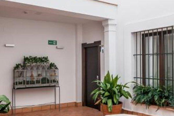 Suites Murillo Segovias - фото 19