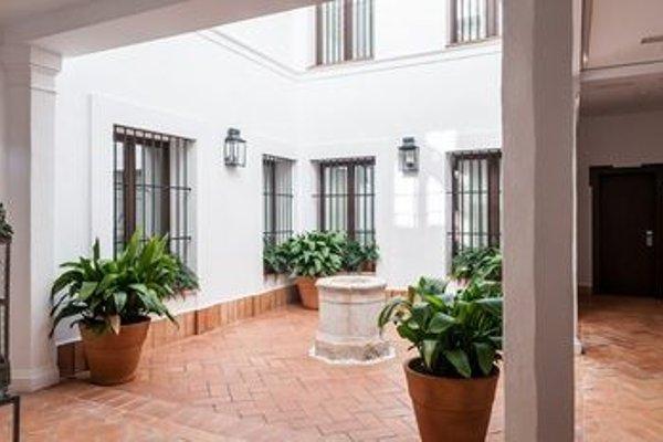 Suites Murillo Segovias - фото 20