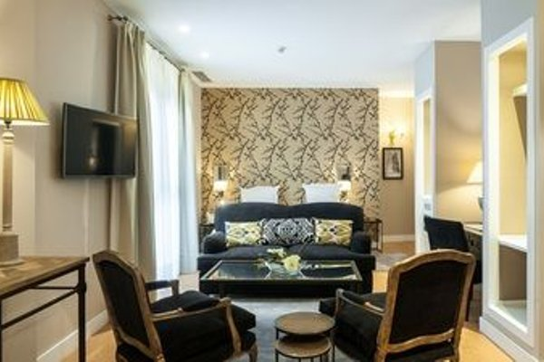 Suites Murillo Segovias - фото 3