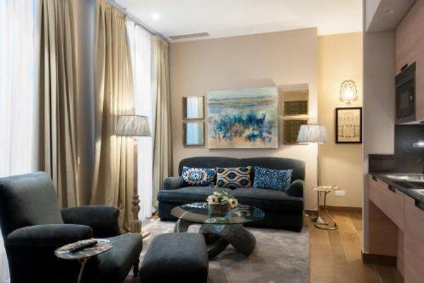 Suites Murillo Segovias - фото 4