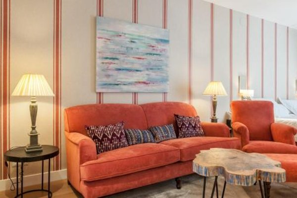 Suites Murillo Segovias - фото 5