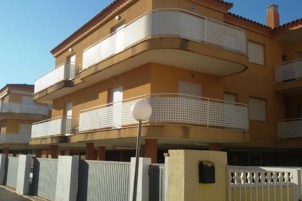 Alquileres Figuerola Los Pinos - фото 10