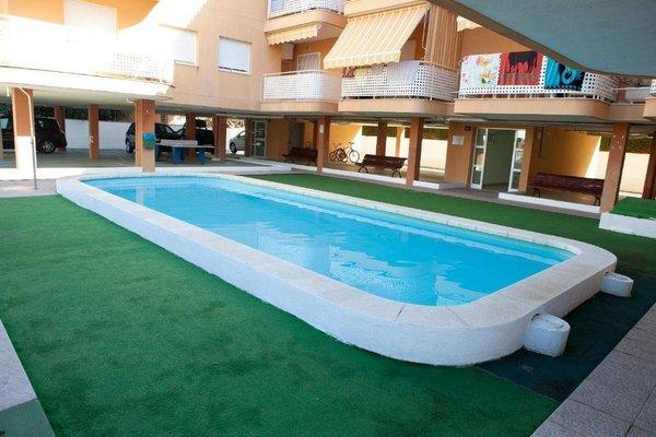 Alquileres Figuerola Los Pinos - фото 4