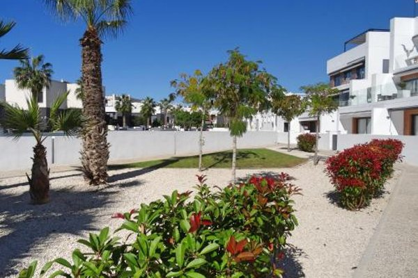 Apartment Orihuela Costa Golf 650 - 19