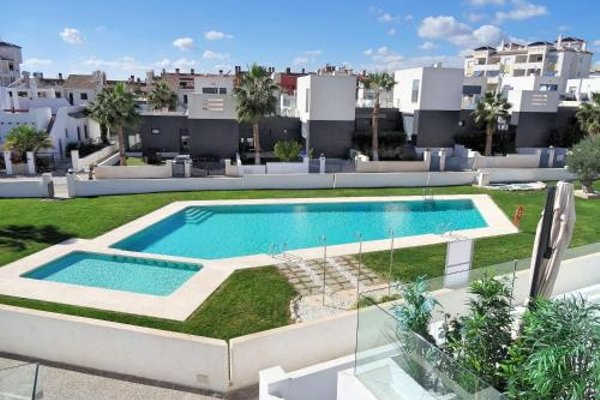 Apartment Orihuela Costa Golf 650 - 22