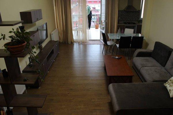 Апартаменты «Горгиладзе, 50/52» - фото 5