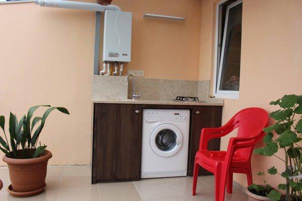 Апартаменты «Горгиладзе, 50/52» - фото 9