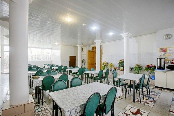 Отель Анна - 4