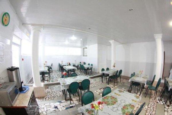 Отель Анна - 5
